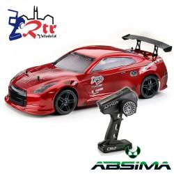 Absima Pista 1/10 4x4 ATC3.4BL Brushless RTR