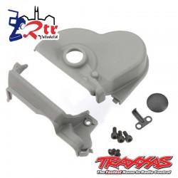 Guardapolvo para 1 Motor 1/8 E-maxx Traxxas TRA3977R
