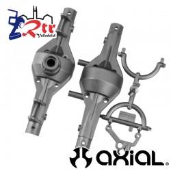 Eje Solido Axial AX80003