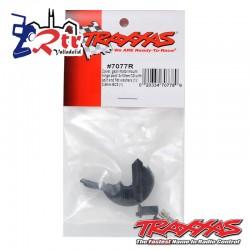 Guardapolvos Tapas de corona 1/16 Traxxas TRA7077R
