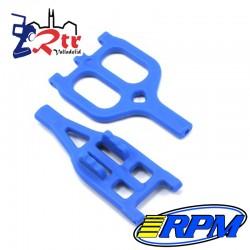 Brazos Trapecios Traxxas Azul E/T-Maxx RPM RPM80462