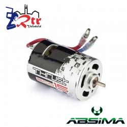 Motor Eléctrico Absima Thrust Eco 15T