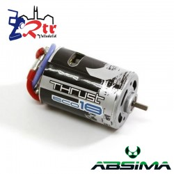 Motor Eléctrico Absima Thrust Eco 18T