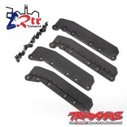Extensiones de guardabarros TRX-4 Traxxas TRA8081
