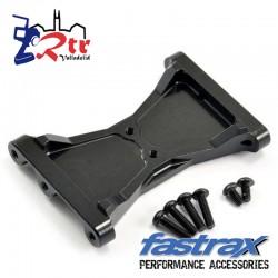Placa fija de viga de aluminio Fastrax Trx-4