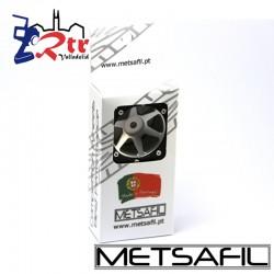 Llantas 1.9 beadlock Metsafil PT-Slingshot Negro/Negro (2 Unidades)