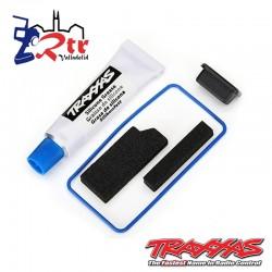 Juego de juntas para el receptor Traxxas trx-4 TRA8225