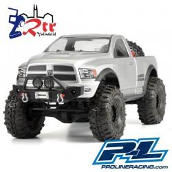 Proline Dodge Ram 1500 Cuerpo Transparente PR3434-00