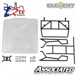 Enduro Element Cuerpo Utilitario EL42131