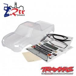 Carrocería Traxxas TRX-4 Sport Perforada Transparente TRA8111R