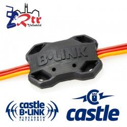 Castle Link Bluetooth Waterproft CC-011-0135-00