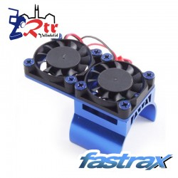 Ventilador Fastrax Heatsink 550/540 with 2 Twin Fan