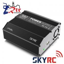 Fuente de alimentación SkyRC eFuel 380W 16A 24