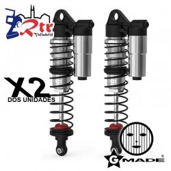 Gmade XD Piggyback Amortiguadores GM21107 93mm 2 Unidades