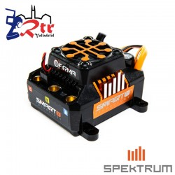 Esc Spektrum Firma 160Amp Brushless Smart 3S-8S