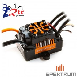 Esc Spektrum Firma 150Amp Brushless Smart 3S-6S