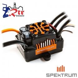 Esc Spektrum Firma 130Amp Brushless Smart 2S-4S