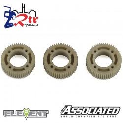 Juego de engranajes enduro Element EL42028