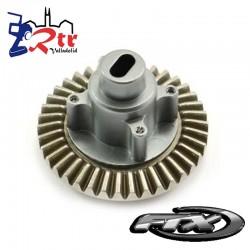 Corona diferencial Mauler Aluminio 38T Aluminio FTX8834