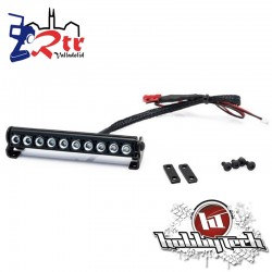 HobbyTech Luces LED aluminio mecanizado 89 mm