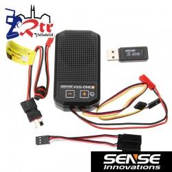 Sistema de Sonido RC Sence Innovations 2017-ONE