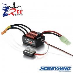 Hobbywing QuicRun WP16BL30 Brushless ESC 30 Amp 1/16