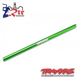 Cardan Palier Transmisión aluminio Verde Traxxas TRA6755G