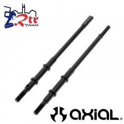 AR44 Eje de eje recto 5x106mm Axial (2pcs) AX31408