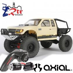 Axial Crawler SCX10 II Trail Honcho Crawler Escala 1/10 RTR