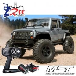 MST Crawler CFX-W JP1 RTR Plata