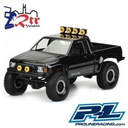 Proline 1985 Toyota HiLux SR5 Cuerpo Transparente PR3466-00