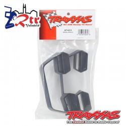 Defensas de agarre Traxxas TRA7423