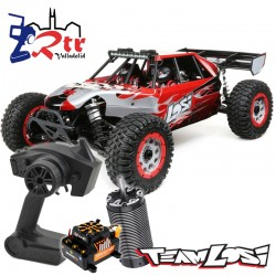 Losi 1/5 Desert Buggy XL-E 2.0 4WD Brushless AVC