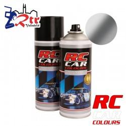 Pintura Rc Cars Colours Lexan Mate Externa con aditivo anti Nitro 150Ml
