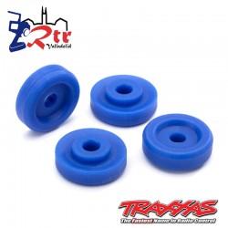 Arandelas de rueda, Azules (4) TRA8957X