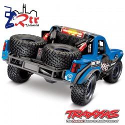 Traxxas Unlimited Desert Racert con led 4wd Brushless Short Course 1/6 Traxxas