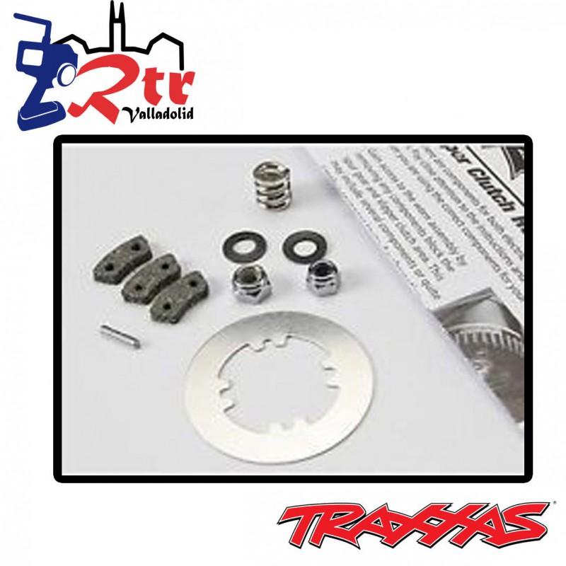 Traxxas kit de reparación embrague sliper discos TRX5352x