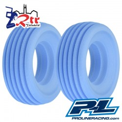 """Proline 2,2"""" Single Staged Closed Cell Insert For Xl Tyres"""