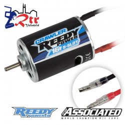 Reedy Crawler 16T 5-Slot Brushed Motor 27430