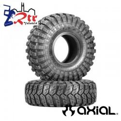 Ruedas 1.9 Maxxis Trepador Axial Compuesto R35 2 piezas AX12019