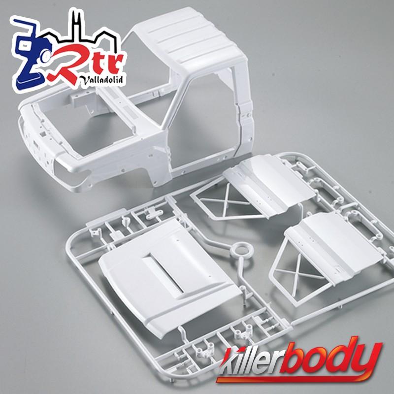 Killerbody Toyota Land Cruiser 70 Cabina delantera con puertas KB48602