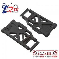 Brazos de suspensión Inferiores Traseros Arrma AR330372
