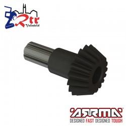 Engranaje de entrada 17 Superduro Arrma AR310773