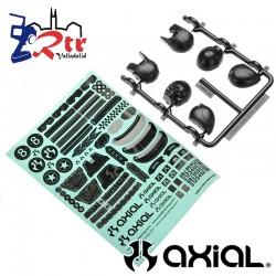 Cascos Axial AX31049