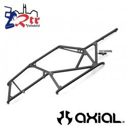 Estructura de tubos lado Derecho Axial Wraith AX80088