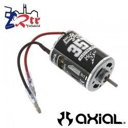Motor de escobillas electrico 35T Axial AX31312