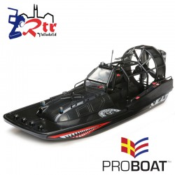 "Proboat Aerotrooper 25"" Brushless Bote de aire RTR"