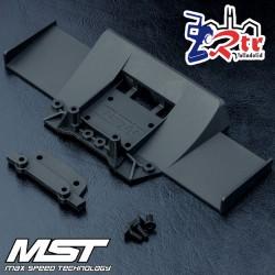 Difusor de equilibrio trasero universal MST820090