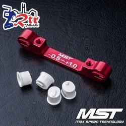 Bases ajustables de soporte de suspensión -0.5-+1.0 MST820057R