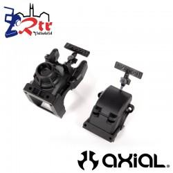 Mamparo de EXO y Yeti Axial AX80091
